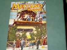 MECCANO MAGAZINE 1959 December Vol XLIV No.12